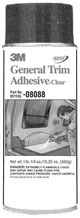 Can of General Trim Adhesive