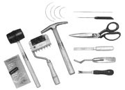 Professional Upholstery Tool Kit